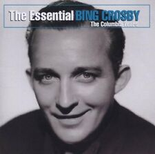 Bing Crosby - The Essential  (The Columbia Years) SONY LEGACY RECORDS CD 2003