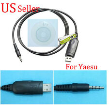 New USB Programming Cable for Yaesu Vertex Radio VX231 VX351 VX354 VX417 VX427
