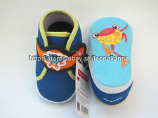 54% OFF AUTH FISHER PRICE BABY BOY'S SHOES NIGEL SZ 2 / 3-6 mos BNEW IN BOX