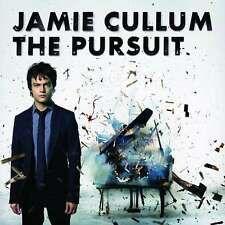 The Pursuit - Jamie Cullum CD IDEALE AUDIENCE