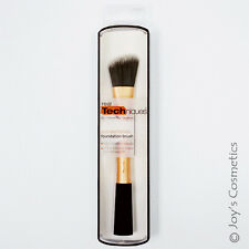 "1 REAL TECHNIQUES Makeup Brush - Foundation Brush  ""RT-1402""   *Joy's cosmetics*"