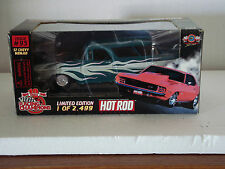 RACING CHAMPIONS HOT ROD SERIES
