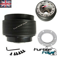 STEERING WHEEL HUB BOSS KIT fits MAZDA RX7 RX8 2 3 5 6 CX-5 CX-7 Momo OMP Sparco
