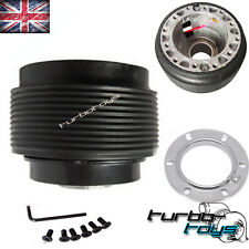 VW GOLF MK3 MK2 (90spec) CORRADO STEERING WHEEL HUB BOSS KIT fit Momo OMP Sparco
