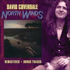 Northwinds by David Coverdale (CD, Aug-2011, Eagle Records (USA))