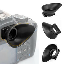 Rubber Eye Piece Cap Viewfinder Finder Eyecup Cover For Canon 550D 60D D30 1000D