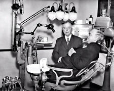 1936 Dentist Office Photo 8X10  Dental Instruments Chair Buy Any 2 Get 1 FREE