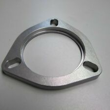 PRL Motorsports 3.00″ 3-Bolt 2006 - 2015 Honda Civic Downpipe / Exhaust Flange