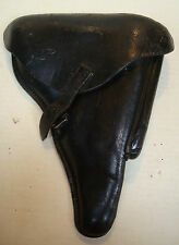 WWII German Luger P.08 Holster