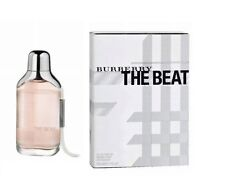 BURBERRY THE BEAT DONNA EDP NATURAL SPRAY VAPO - 50 ml