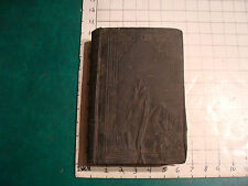Report Commissioner of Patents ART & MANUFACTURES for 1855 vol 1, text only