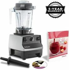 Vitamix Aspire Planitum Black Food Mixer blender 5 year warranty brand new