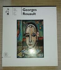 GEORGES ROUAULT - RUDY CHIAPPINI - SKIRA - 1997 - MUSEO DELLA CITTA' DI LUGANO