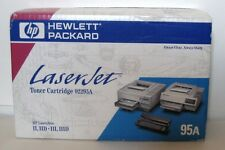Genuine HP Laser Jet Toner Cartridge 92295A for II IID III IIID FACTORY SEALED