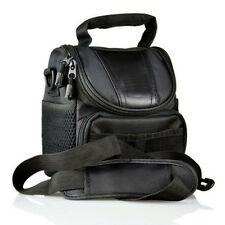 Camera Case Bag For Sony Alpha a58 a3000 a7r Cyber-Shot RX10 HX300 DSC-H200 New
