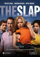 The Slap: The Complete Series DVD Brand New Ships Worldwide