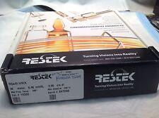Restek RTx-VRX GC capillary Column 30m x 0.45 mm id 2.55 um df  cat # 19308