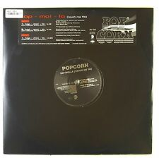 """12"""" Maxi - Popcorn - Tap-Moi-La (Touch Me '96) - A2532 - RAR - washed & cleaned"""