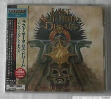 LAST AUTUMN's DREAM - Hunting Shadows + 1 JAPAN CD OBI NEU AOR MICP-10704 SEALED