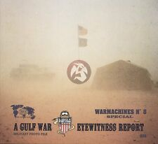 Verlinden Book WarMachines No.8 Desert Storm 626
