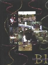 Omaha NE Harry A. Burke High School yearbook 2001 Nebraska