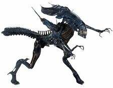 Aliens Xenomorph Queen Ultra Deluxe Action Figure From NECA Toys
