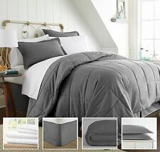 Luxury Hotel Quality Ultra Soft 8 Piece Bedding Set - 8 Colors - Deep Pocket