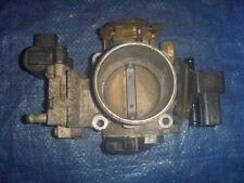 01-04 05 Acura EL Honda Civic Throttle Body AT w/o Cruise Control OEM 1.7 1.7L