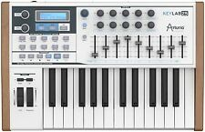 KeyLab 25 25-Note MIDI Keyboard Controller w Software - OPEN BOX