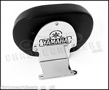 RIDER DRIVER BACKREST YAMAHA XV 1900 A MIDNIGHT STAR / STRATOLINER / ROADLINER