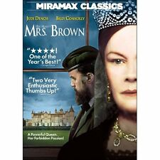 NEW Her Majesty, Mrs Brown (DVD)