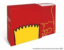MATT GROENING Signed SIMPSONS WORLD: The Ultimate Episode Guide - Seasons 1-20