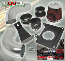 89-93 Ford Mustang LX GT 5.0L V8 Cold Air High Flow Intake System Induction Kit