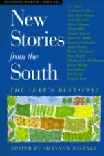 New Stories from the South 1992: The Year's Best