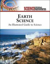 Earth Science: An Illustrated Guide to Science (Science Visual Resourc-ExLibrary