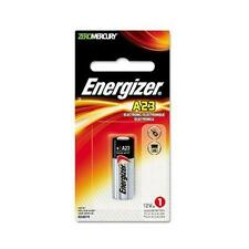 4 Pack - Energizer Watch/Electronic Battery Alkaline  A23 12V MercFree 1 Each