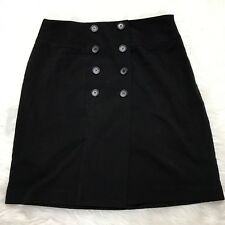 NYCC New York Clothing Co. Skirt Women's Size 8