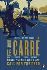 Call for the Dead by John Le Carré (2012, Paperback)