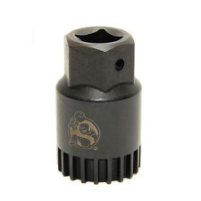 Fat Spanner Bottom Bracket Socket Tool for Shimano