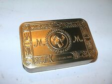 1914 WWI Daily Mail Queen Mary Christmas Chocolate Tin 1st World War Centenary 4