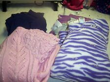 Girls Size 5/5T clothing lot (6 pieces)