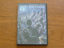 King Crimson: Neal and Jack and Me DVD All Region NTSC DGM-0401 (robert fripp Q