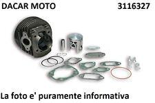 3116327 CILINDRO MALOSSI D.57,5 GHISA SPINOTTO D.15 VESPA ETS 125