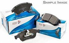 Genuine Allied Nippon Seat Alhambra 1.9 TDi 2.0 Front Axle Brake Pads New