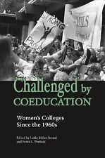 2007-01-22, Challenged by Coeducation: Women's Colleges Since the 1960s, , Excel