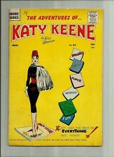 KATY KEENE #51  1960 ARCHIE COMICS  SILVER AGE COMIC BOOK