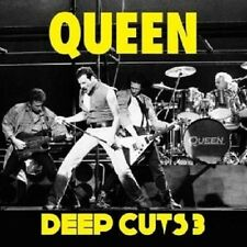 "Queen ""Deep Cuts 1984-1995"" CD re-release NUOVO"