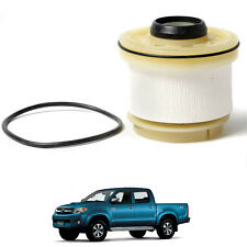 For 2005-2012 Toyota Hilux Vigo SR5 KUN Pickup Oil Fuel Filter 23390-0L041