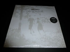 MONO FOR MY PARENTS COLORED VINYL LIMITED EDITION SEALED MOGWAI CASPIAN RARE OOP