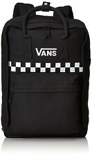 Vans Icono Square Backpack Classic - Black